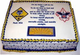 AoL Cake